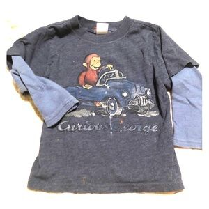 Baby Gap Junk Food Thermal , 2T Like New